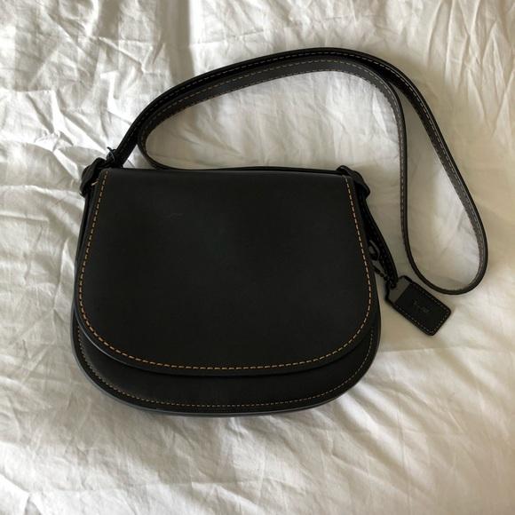 Brand New  Coach Saddle 23 Bag 16dc70bfff945